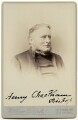 Henry Cheetham, by William Clark - NPG x75796