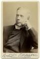 Reginald Stephen Copleston, by James Russell & Sons - NPG x75813