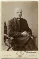 John Rundle Cornish, by William Heath - NPG x75817