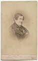 Stapleton Cotton, 1st Viscount Combermere, published by Alfred William Bennett - NPG x75839