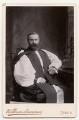 John Baptist Crozier, by William Mervyn Lawrence - NPG x75873