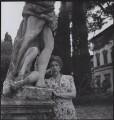 Violet Trefusis (née Keppel), by Francis Goodman - NPG x75881