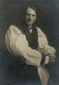 Frederic Llewellyn Deane, by Weir Bros - NPG x75992