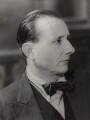 Sir Lennox Randal Francis Berkeley, by Howard Coster - NPG x763