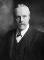 Arthur James Balfour, 1st Earl of Balfour, by Henry Walter ('H. Walter') Barnett - NPG x45401
