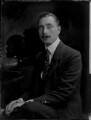 Alexander Albert Mountbatten, 1st Marquess of Carisbrooke, by Henry Walter ('H. Walter') Barnett - NPG x76596