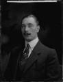 Alexander Albert Mountbatten, 1st Marquess of Carisbrooke, by Henry Walter ('H. Walter') Barnett - NPG x76597