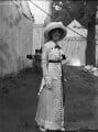 Dame (Esmerelda) Cicely Courtneidge, by Mrs Albert Broom (Christina Livingston) - NPG x767