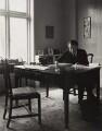Hugh Todd Naylor Gaitskell, by Philippe Halsman - NPG x76777