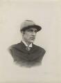 Frederick Archer, by Henry Robert Sherborn - NPG x76936