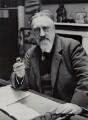 Sir Granville Bantock, by Press Portrait Bureau - NPG x76942