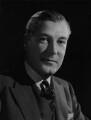 David McAdam Eccles, 1st Viscount Eccles, by Bassano Ltd - NPG x77266