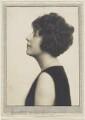 Dorothy Wilding, by Dorothy Wilding - NPG x27401