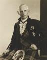 Sir Angus Somerville Fletcher, by Dorothy Wilding - NPG x16213