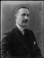 Sir Eric Clare Edmund Phipps, by Bassano Ltd - NPG x78609