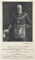 (Arthur) Oliver Villiers Russell, 2nd Baron Ampthill, by Unknown photographer - NPG x7957