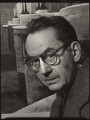 Man Ray, by Ida Kar - NPG x31643
