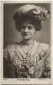 Maudi Darrell (Mrs John Bullough) in 'The Talk of the Town', by Frank William Burford - NPG x7992