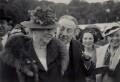 Lucy (née Ridsdale), Countess Baldwin; Stanley Baldwin, 1st Earl Baldwin, by Unknown photographer - NPG x7993