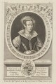 Called Lady Jane Grey, by Robert White, printed for  Richard Chiswell - NPG D10931