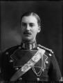 Sir Edward Oswald Every, 11th Bt, by Bassano Ltd - NPG x80001