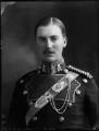 Sir Edward Oswald Every, 11th Bt, by Bassano Ltd - NPG x80002