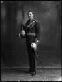 Sir Edward Oswald Every, 11th Bt, by Bassano Ltd - NPG x80004