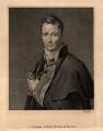 Charles Stuart, Baron Stuart de Rothesay, probably by Johannes Pieter de Frey - NPG D10933