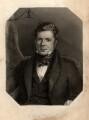 Sir William Webb Follett, after Unknown artist - NPG D10937