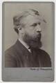 Spencer Compton Cavendish, 8th Duke of Devonshire, by Herbert Rose Barraud - NPG x8033