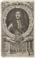 King Charles II, by Robert Sheppard, after  Sir Godfrey Kneller, Bt - NPG D10929