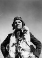 Kenneth More as Douglas Bader in 'Reach for the Sky', by Charles Trigg - NPG x34536