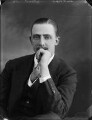 Hon. Rupert Oswald Derek Keppel, by Bassano Ltd - NPG x80377