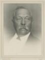 Arthur Conan Doyle, by Cigarini - NPG x8038