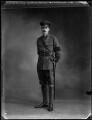 Sir Montague Aubrey Rowey Cholmeley, 4th Bt