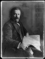 David Lloyd George, by Bassano Ltd - NPG x81053