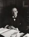 Winston Churchill, by Bassano Ltd - NPG x81064
