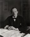 Winston Churchill, by Bassano Ltd - NPG x81067