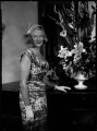 Maureen Constance Hamilton-Temple-Blackwood (née Guinness), Marchioness of Dufferin and Ava, by Lenare - NPG x8111