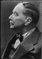 H.G. Wells, by Bassano Ltd - NPG x81198