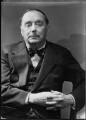 H.G. Wells, by Bassano Ltd - NPG x81199