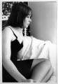 Glenda Jackson, by Michael Ward - NPG x76662