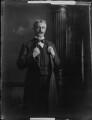 George Wyndham, by Henry Walter ('H. Walter') Barnett - NPG x81409