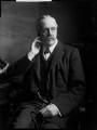 Arthur James Balfour, 1st Earl of Balfour, by Henry Walter ('H. Walter') Barnett - NPG x81437
