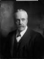 Arthur James Balfour, 1st Earl of Balfour, by Henry Walter ('H. Walter') Barnett - NPG x81438