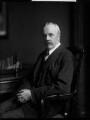 Arthur James Balfour, 1st Earl of Balfour, by Henry Walter ('H. Walter') Barnett - NPG x81441