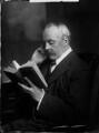 Arthur James Balfour, 1st Earl of Balfour, by Henry Walter ('H. Walter') Barnett - NPG x81443