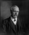 Arthur James Balfour, 1st Earl of Balfour, by Henry Walter ('H. Walter') Barnett - NPG x81444