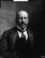 Alfred Milner, Viscount Milner, by Henry Walter ('H. Walter') Barnett - NPG x81505