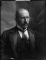 Alfred Milner, Viscount Milner, by Henry Walter ('H. Walter') Barnett - NPG x81506